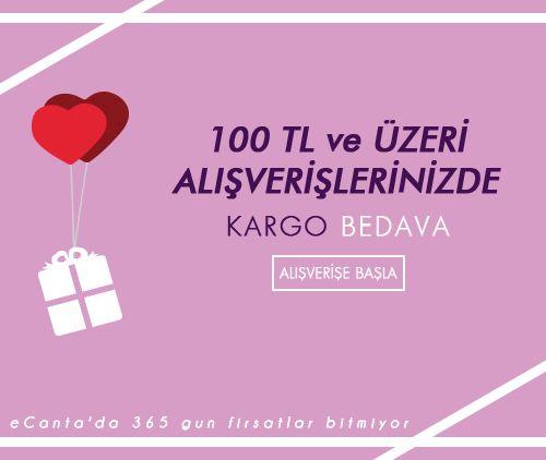 Valentine's Day Campaign At eCanta.com.tr