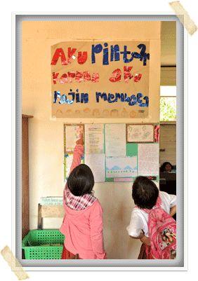 Penyala Indonesia Mengajar