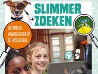 Nieuwe gratis brochure: Slimmer zoeken, informatievaardigheden op de basisschool