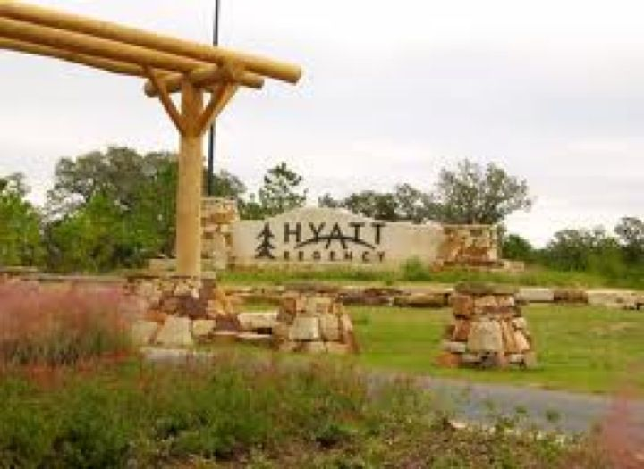Hyatt Regency Lost Pines Resort and Spa in Bastrop, TX