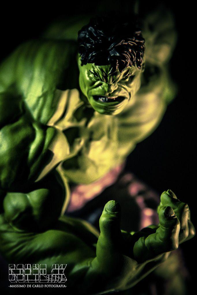 #hulk #kotobukiya #marvel #brucebanner #comic #erciksosa