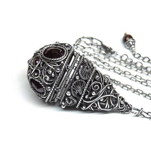 896 best wire weaving images on Pinterest | Wire weaving, Jewelery ...
