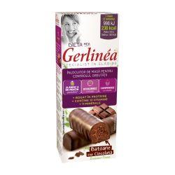 GERLINEA MINI PACK BATOANE CIOCOLATA, 62 g