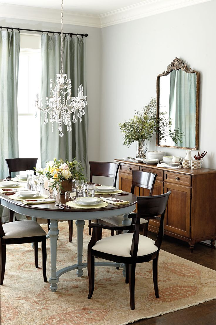 1000 images about dining room on pinterest breakfast for Ballard designs dining room