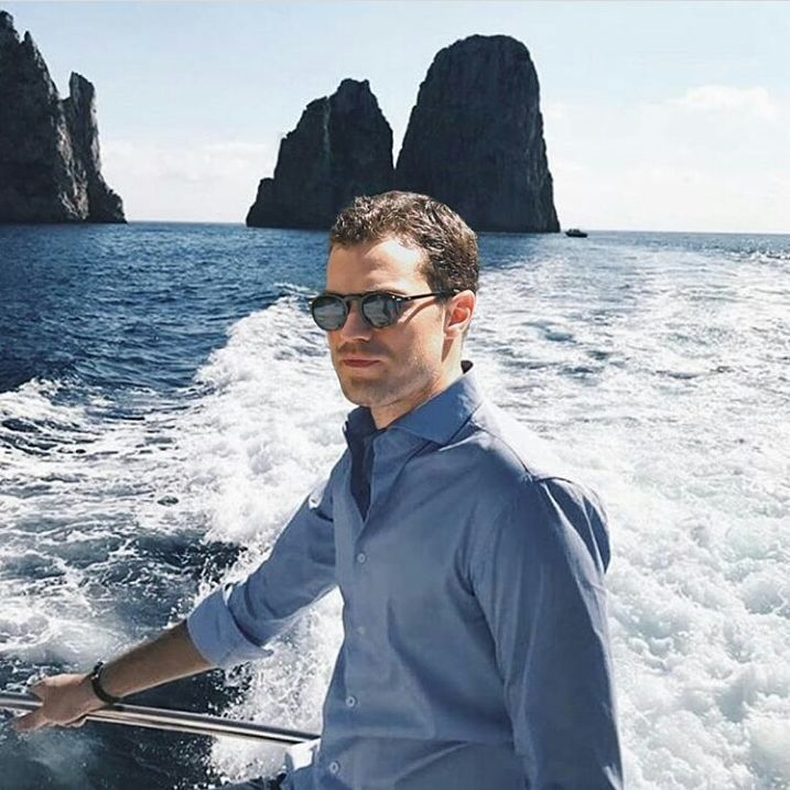 "2,406 Likes, 23 Comments - Jamiedornan (@jamiedornansexy) on Instagram: ""Freed - - - -…"""