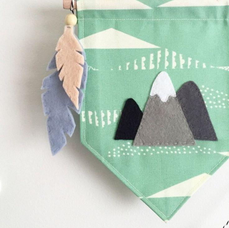 Mini mountains - PRE ORDER