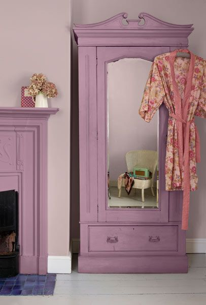 Image result for bohemian purple cupboard