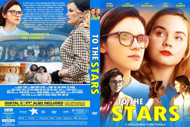 To The Stars 2019 Dvd Cover In 2020 Dvd Covers Movie Info Dvd