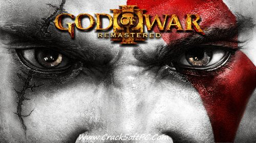 God Of War 3 PC Game Free Download Full