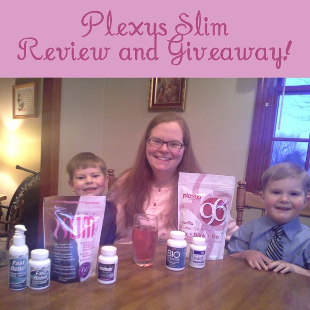 Plexus Review and Giveaway: Energy For the Tired Mama - Candle in the Night