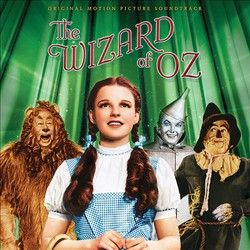 The Wizard of Oz by Original Soundtrack (LP): Booksamillion.com: Music