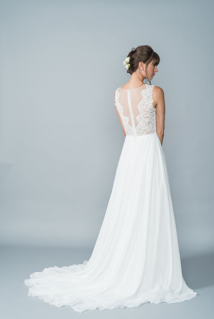 30 best YOLAN CRISS images on Pinterest | Bridal gowns, Homecoming ...