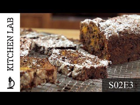 Cake Banana - Kitchen Lab by Akis Petretzikis - YouTube