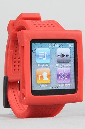 Sport Watch Band iPod Nano $21.95