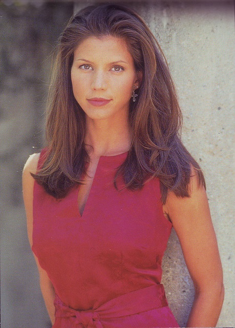 Cordelia Chase- If I had to pick a polar opposite, Cordelia would be on the list. She's often vain and dumb, but seeing her relationship with Xander and how she tried to change from what she was was very entertaining, especially with her sarcasm and dumb situational humor. i.e. grabbing a spatula.