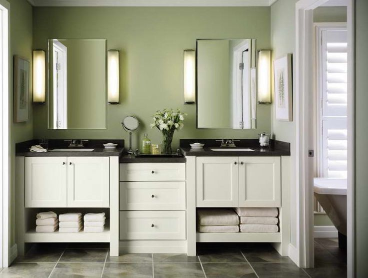 1000 Images About Bathrooms On Pinterest Hale Navy Double Vanity And Double Bathroom Vanities