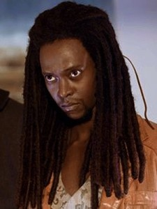Twilight (2008) Edi Gathegi as Laurent