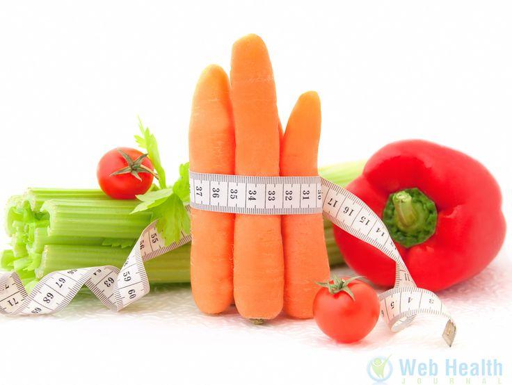 WEIGHT LOSS DIET TIPS FOR VEGANS