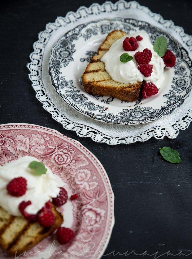 creme bonjour lakritsi resepti | suolaa & hunajaa