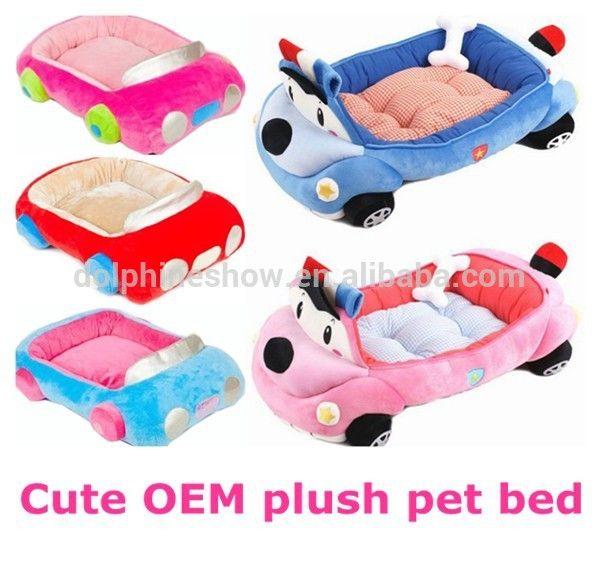 EN71 grosir mobil berbentuk tidur hewan peliharaan untuk anjing fashion mewah tempat tidur hewan peliharaan lembut murah tidur hewan peliharaan mewah-gambar-Tempat tidur hewan peliharaan & aksesoris-ID produk:60121591556-indonesian.alibaba.com