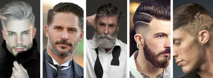 Eres hombre, ¿a qué lado llevas la raya del cabello? ¿Qué nos dice de tu personalidad?