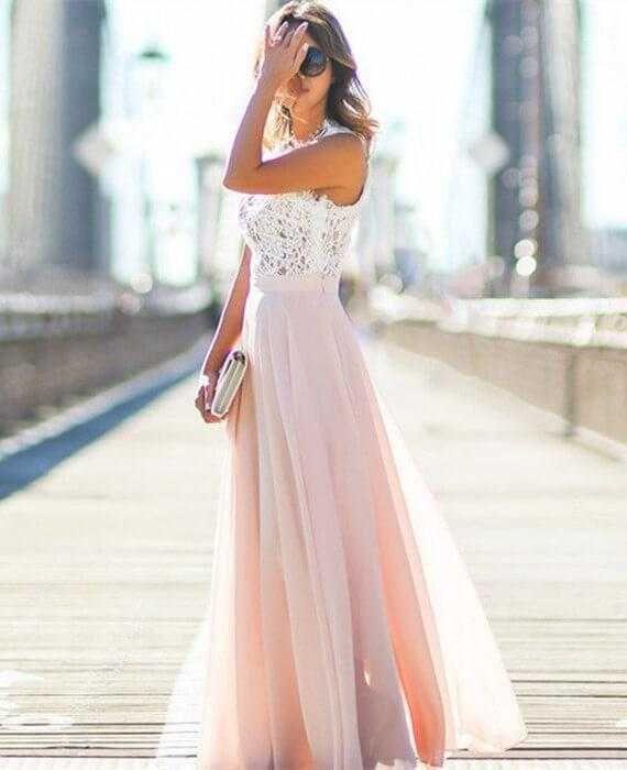 dd2b35a56a All dresses Buy 1 Get 1 more 15% OFF Code  SUNIDRESS boho lace dress maxis  flowy dress white lace sundress long maxi dress summer slimming maxi dress  plus ...