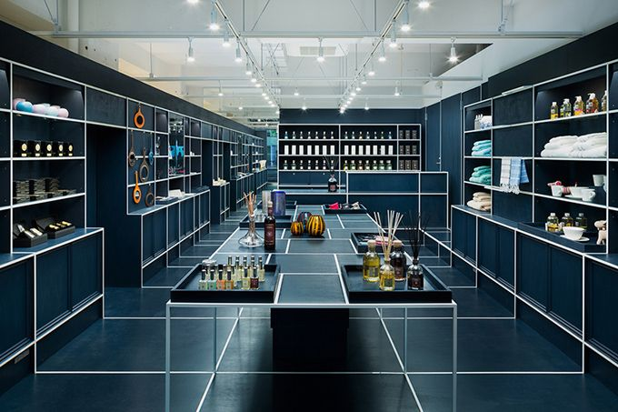 The Cool Hunter - Le Mistral Gift Shop in Tokyo
