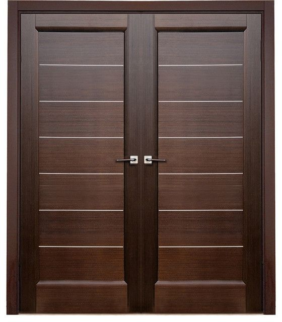 Modern Solid Wooden Door Design. 25  best ideas about Wooden Door Design on Pinterest   Door design