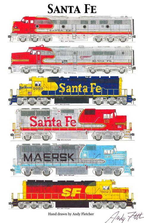 Trains To Go Around A Christmas Tree