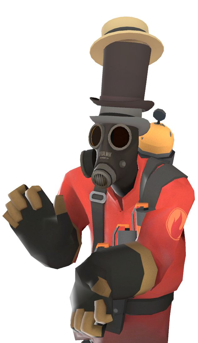 team fortress meet the pyro official white pages