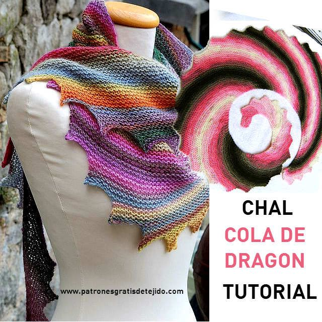 305 best TUTORIALES 2 AGUJAS images on Pinterest | Knitting patterns ...