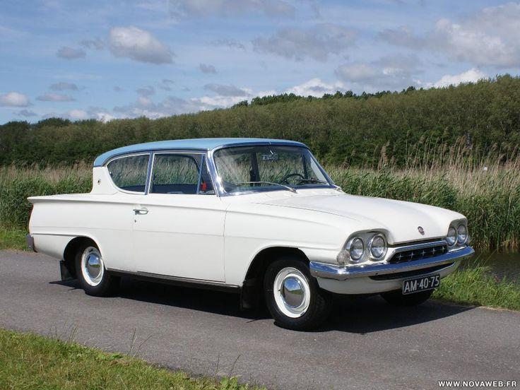 Ford - Consul 315 coupe
