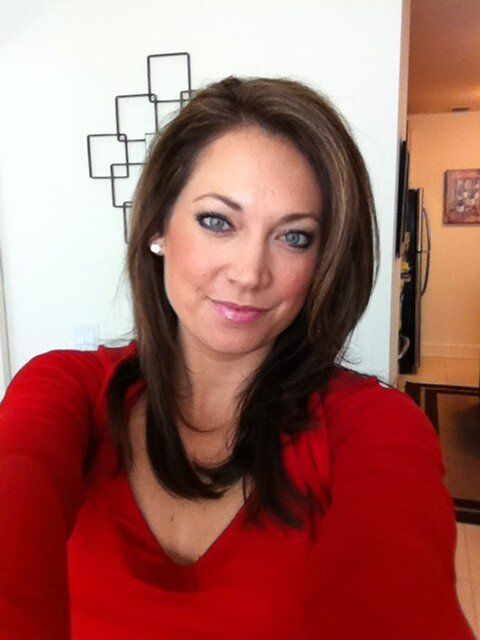 ginger zee - Google Search