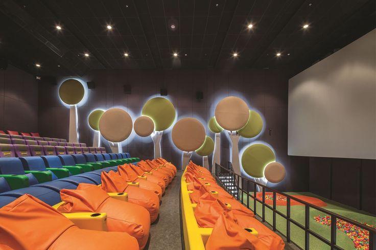 Cinemaxx Junior - Picture gallery
