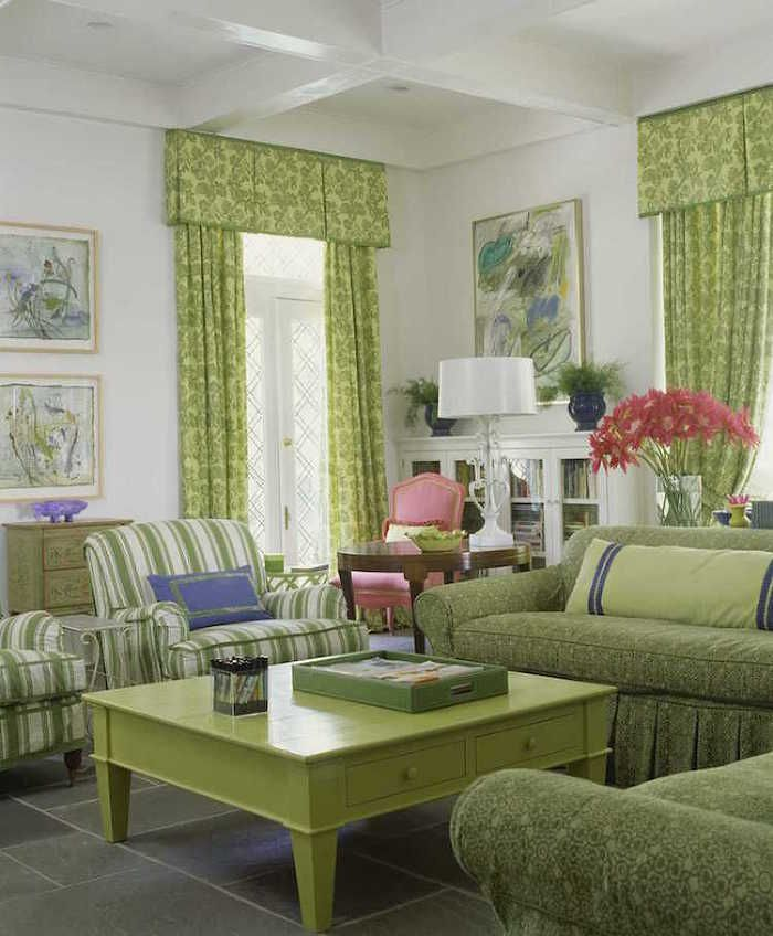 40 Outdated Home Trends. But, Are They All Passé? | Living ...