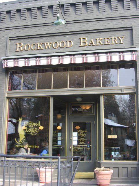 Rockwood Bakery, Spokane, WA (nice neighborhoods, rockwood, cannon hill  manito - browne addition anything around manito park is fab)