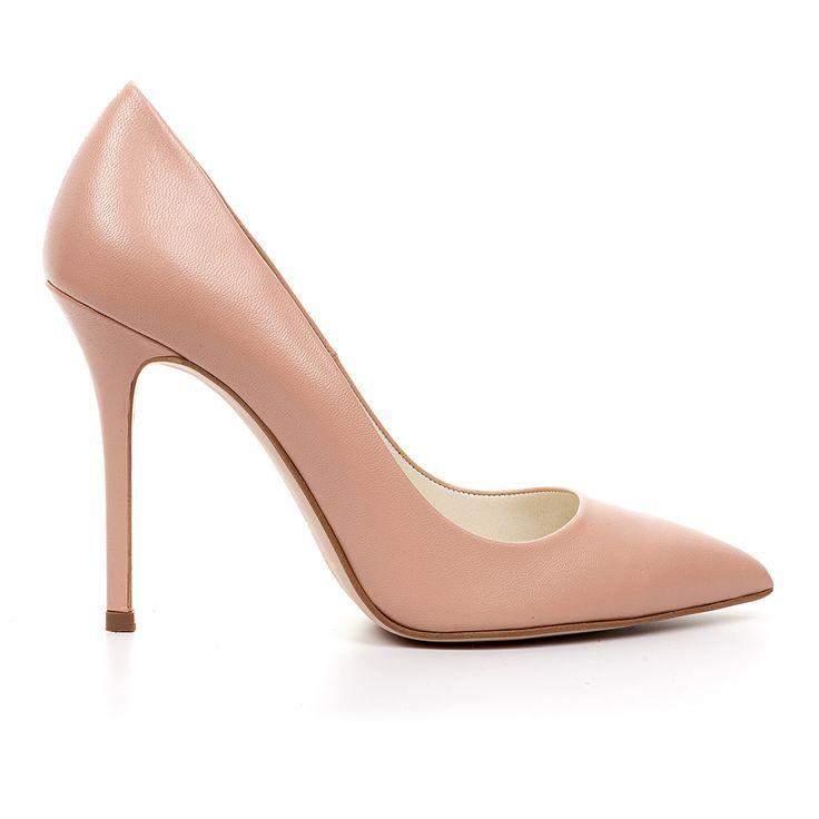 Code: 100400 Heel height: 10cm www.mourtzi.com