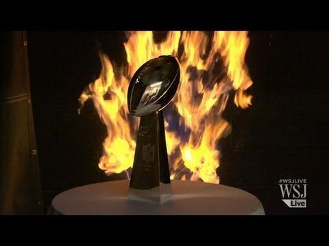 vince lombardi super bowl trophy how they make it on wall street journal login id=45120