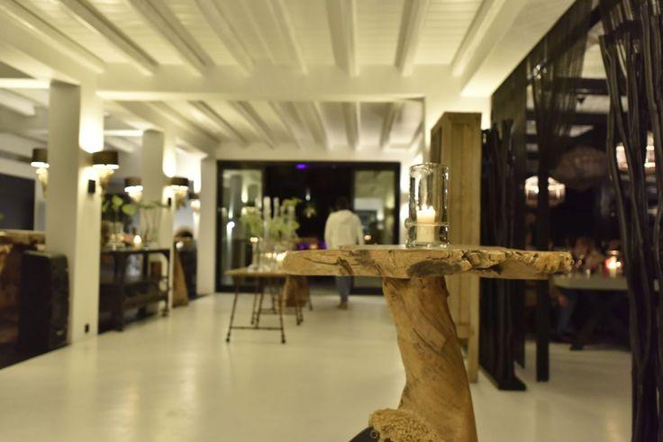 Get into the famous Mykonos nightlife mood! #MyconianUtopia #Outdoor #Bar #Mood #Summer