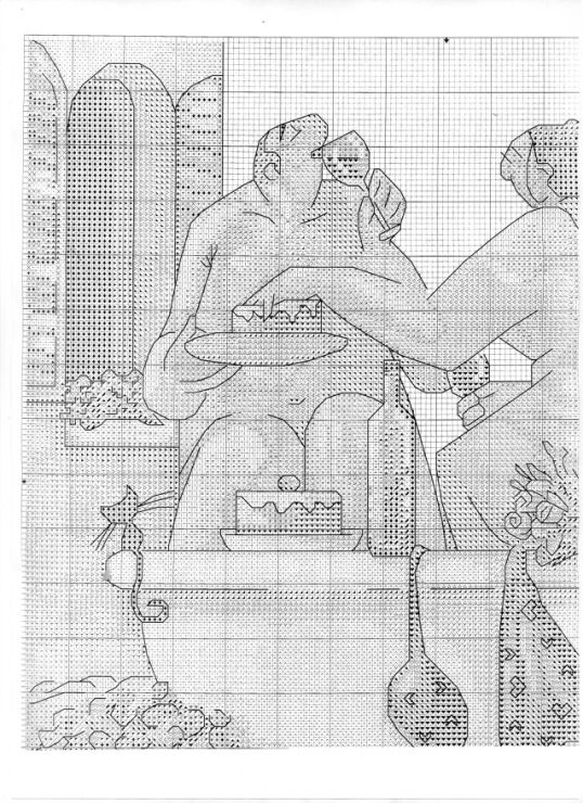 Gallery.ru / Design Works - Bathing Beauties - Разное - natalytretyak