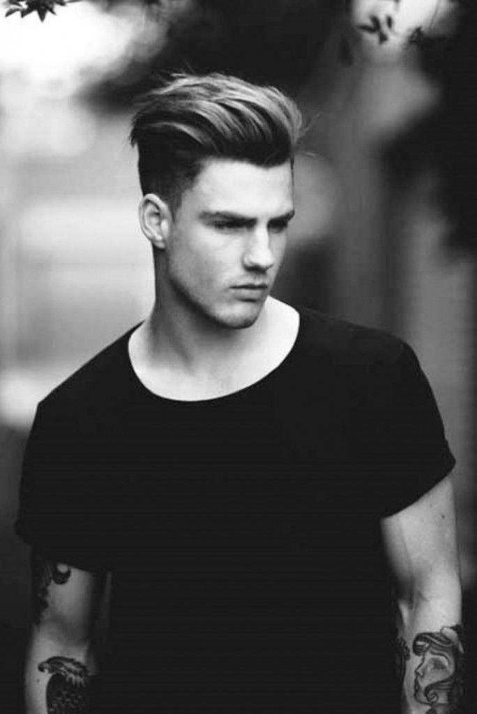 Top BEst Men Haircuts 2014 - Mens Haircuts 2014 : Mens Haircuts 2014