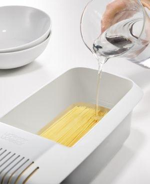Joseph Joseph M-Cuisine Pasta Cooker - White