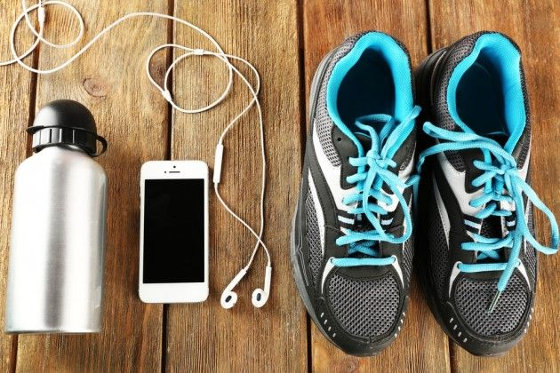 These Songs Were Voted The Best Workout Music - Women's Running