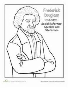 a biography of fredrick douglass an african american abolitionist Frederick douglass's autobiography, narrative of the life of frederick douglass, an american slave, is widely regarded as a classic of american nineteenth-century history, of.