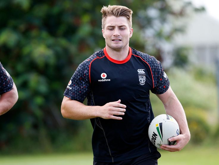 New Zealand Warriors fans may need to wait longer than originally expected to see new signing Kieran Foran run out for the team, according to reports. - New Zealand Herald