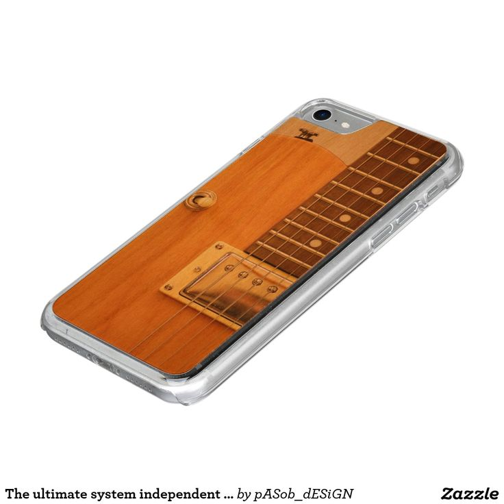 The ultimate system independent #guitar #app for you  #iPhone 7 #case  $46.30 per #case  20% off with code ZWINTERVACAY