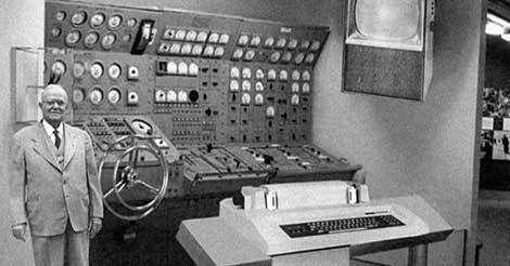 1954 Home Computer Hoax