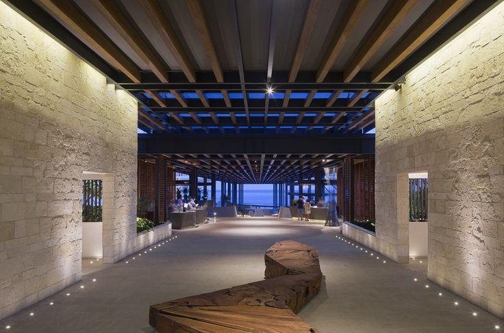Gallery of Hotel Grand Hyatt Playa del Carmen / Sordo Madaleno Arquitectos - 25