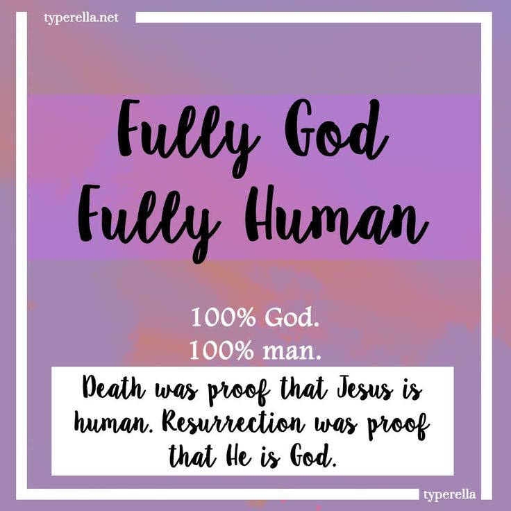 He has always been God because God is eternal, but He wasn't always a man, He became a man to fulfill a specific purpose.
