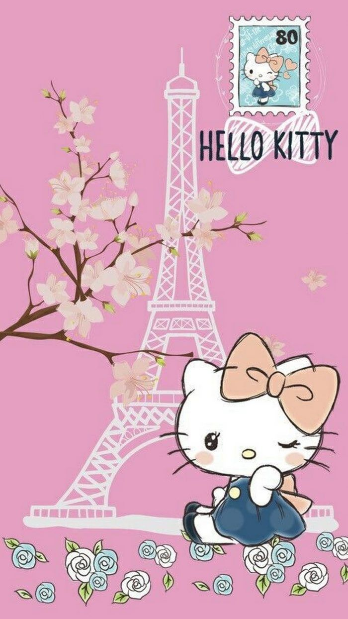 Android Wallpaper Hello Kitty Images Hello Kitty Wallpaper